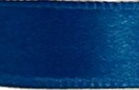 Ruban uni bleu