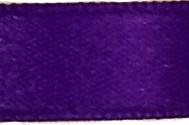 Ruban uni violet